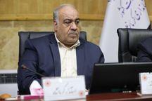 جلب مشارکت مردم و ارتباط با رسانهها خواسته اصلی استاندار کرمانشاه از شهرداران