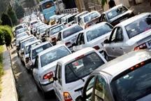 13میلیون خودرو از راه های ارتباطی هرمزگان تردد کردند