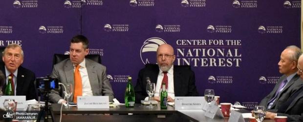 کابوس آمریکا: اتحاد روسیه و چین