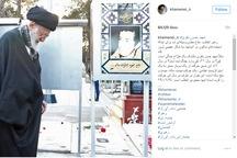 توصیف رهبر معظم انقلاب از شهید باقری: «معجزه انقلاب»