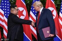 کره شمالی در آستانه دیدار کیم و ترامپ آمریکا را تهدید کرد