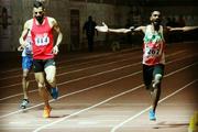 دونده سیستان و بلوچستان برای رقابت های آسیایی انتخاب شد