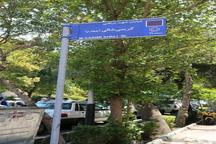 33 معبر در تهران به نام شهدای مدافع حرم نامگذاری شده است