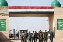 محدودیتی برای افزایش پایانه های مرزی با ایران نداریم