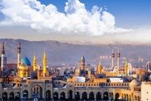 شمار روزهای پاک در مشهد 150 درصد افزایش یافت