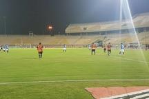 استقلال خوزستان به مرحله یک هشتم نهایی جام حذفی صعود کرد
