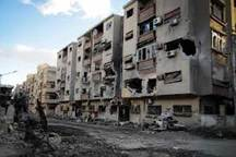 لغو برنامه کمک آمریکا به گروه های مسلح و آغاز پایان بحران سوریه