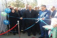 نخستین نمایشگاه نهال استان تهران افتتاح شد