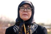 آفرین عبیسی: به خاطر حجابم بین مردم محبوبم