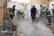 انفجار در منزل مسکونی اهواز  ۳ نفر مصدوم شدند