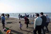 تامین امنیت سواحل دریای خزر با پنج هزار پلیس