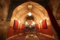 معماری هنری کلیسای ارامنه شیراز در حال تخریب است