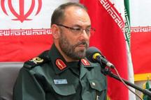 دشمن اصرار به جنگ نیابتی با جمهوری اسلامی ایران دارد