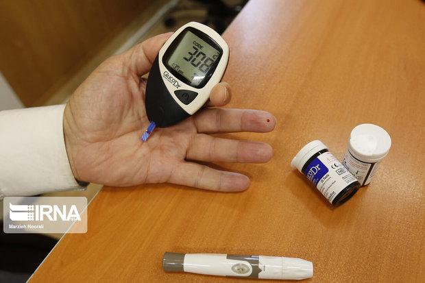 «تهران، پایتخت تغییر دیابت»