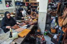 ایجاد 1272 فرصت شغلی برای زنان سرپرست خانوار آذربایجان غربی