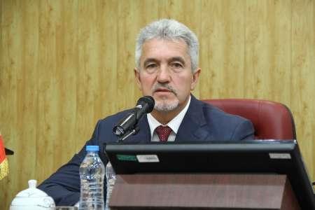 آمادگی قزاقستان برای سرمایه گذاری 55 میلیون دلاری در خراسان جنوبی