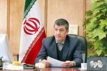 فرماندار میاندوآب:جهاد دانشگاهی با تفکر جهادی نقش مهمی در تحقق اقتصاد مقاومتی دارد