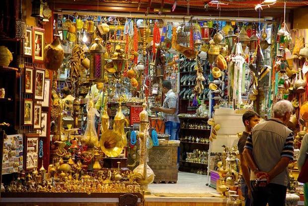 بازار سوغات شهرهای مذهبی کشور نیازمند ساماندهی است