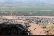 خسارت 94 میلیاردی سیل به بخش آب و خاک  اهمیت احیا و مرمت قنوات