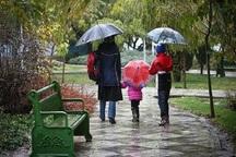 بارش های جوی در گلپایگان افزایش یافت