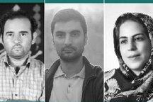 هیات انتخاب جشنواره بینالمللی فیلم یزد معرفی شدند