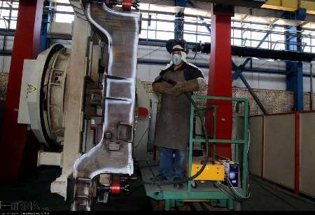 نزدیک سه هزار فرصت شغلی جدید در صنعت زنجان ایجاد شد