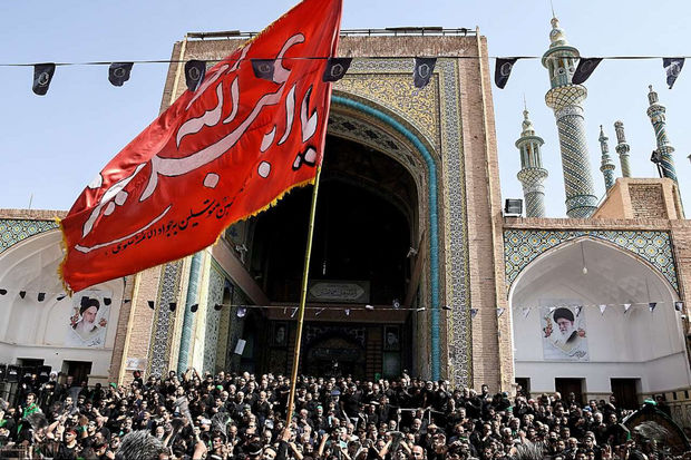 قیام امام حسین(ع) گنجینه جامعی از معارف و حقایق قرآنی را جلوهگر کرد