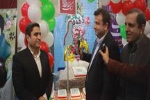 زنگ انقلاب در 4800 مدرسه مازندران نواخته شد