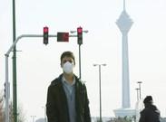 یشنهاد یک شرکت اروپایی برای پیشبینی آلودگی هوای تهران