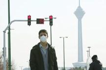 ابتکار: باید برای آلودگی هوا در ماه های آینده آماده شویم