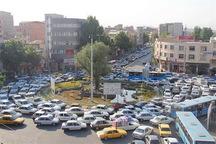 خیابان سرداران ارومیه از فردا  شنبه  یک طرفه می شود