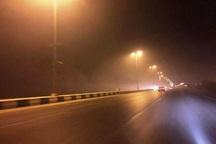 منشا دود دیشب در آسمان ماهشهر نامشخص است