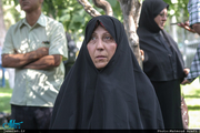 روایت فاطمه هاشمی از حمایت برخی اعضای حزب اعتدال و توسعه از احمدینژاد
