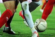 سه نماینده فوتبال خوزستان در جام حذفی به برتری رسیدند