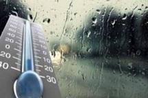 یکشنبه هوای اصفهان بارانی می شود