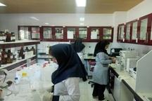 آزمایشگاه آبفا کردستان مجوز بخشهای شیمی و میکروبیولوژی را دریافت کرد