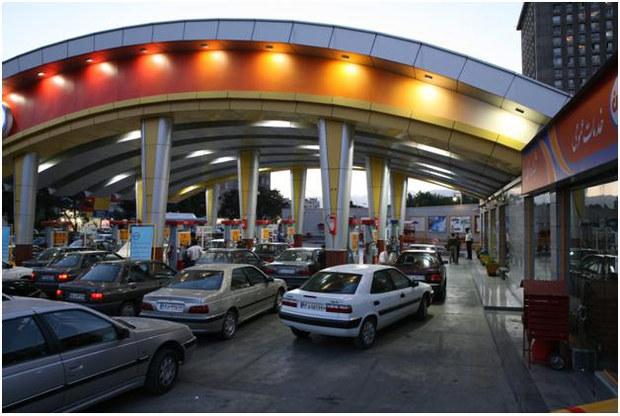 رشد 11 درصدی مصرف فرآورده های نفتی در تعطیلات عید غدیر