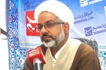 رئیس ستاد انتخابات رئیسی در کرمان: باید از حاشیه ها دوری کنیم
