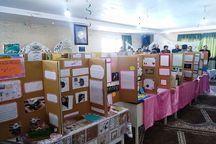 جشنواره جابربن حیان با حضور 5هزاردانش آموز در دماوند آغازشد