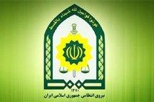 سارق حرفه ای مغازه های تایباد دستگیر شد