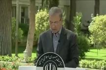توضیحات سخنگوی دولت در خصوص کشاورزی با آب های آلوده در جنوب تهران