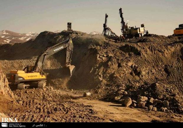 گروه های اکتشاف معدن باید در شمال استان فعال شوند