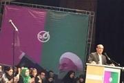روحانی کشور را از سیر قهقرایی نجات داد