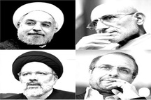 روسای ستاد 4 نامزد ریاست جمهوری در ایلام مشخص شدند