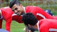 علیپور: گل زدن مهم نیست، میخواهم در برد تیم سهیم باشم