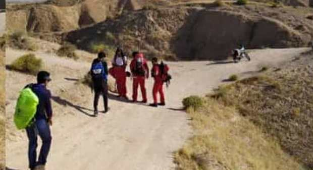 جسد فرد گمشده روستای تاجملکی گناوه پیدا شد
