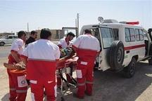 9 نفر بر اثر حوادث مختلف در قزوین مصدوم شدند