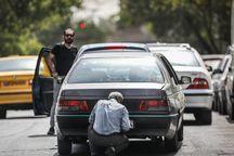 شهرداری تهران: جلوگیری از مخدوش کردن پلاک وظیفه پلیس است