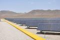 انگلیس ششمین نیروگاه بزرگ خورشیدی جهان را در ایران می سازد