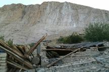 هفت روستای شهرستان کرمانشاه در زلزله دچار خسارت  پنج تا 70 درصد شدند